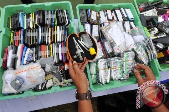 Rutan Salemba tingkatkan razia untuk cegah peredaran narkotika