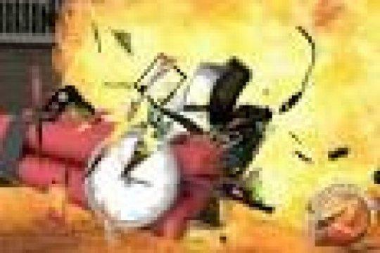 Tiga orang tewas dalam dua ledakan di ibu kota Nepal
