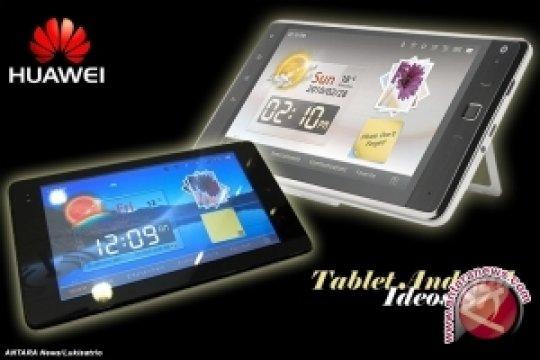 Guru honorer curi 51 tablet android untuk siswa belajar daring