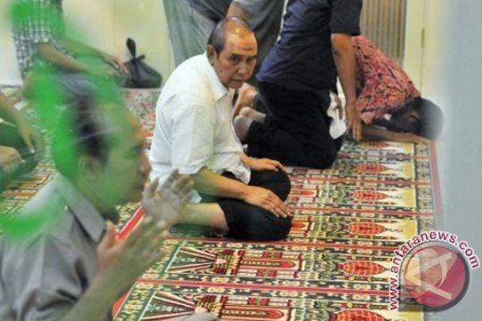 Mantan Wali Kota Palopo serangan jantung di penjara Klas 1 Makassar
