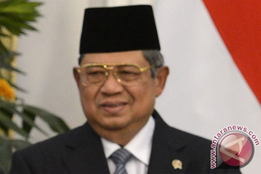 Presiden harapkan GP Ansor garda depan deradikalisasi