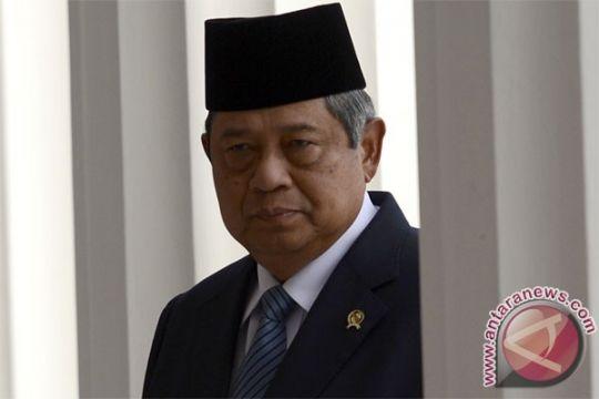 Presiden SBY dedikasikan order Temasek kepada rakyat