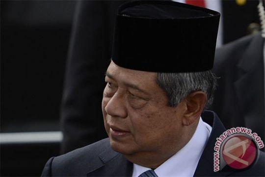 Presiden Yudhoyono dijadwalkan kunjungi Singapura