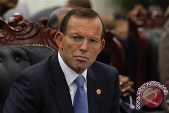 Abbott kepada Putin: Anda jangan menghindar dari saya