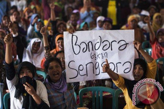 Komnas HAM mediasi pihak bersengketa Bandara Kulon Progo