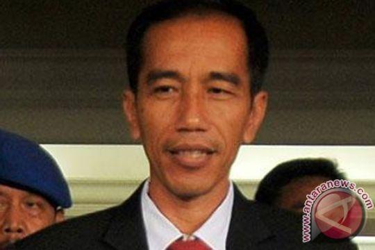 Masyarakat tak rasional terhadap sosok Jokowi