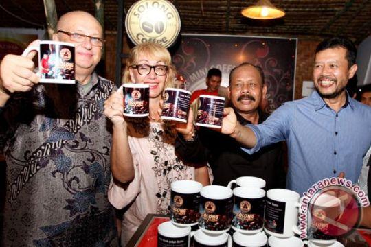 Pemprov Sumsel akan gelar festival kopi