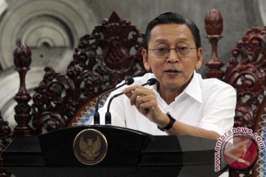 Wapres: Kelemahan tegak hukum ancam kedaulatan NKRI