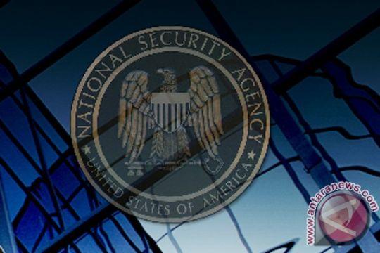 Peretas Rusia dilaporkan curi rahasia dari NSA