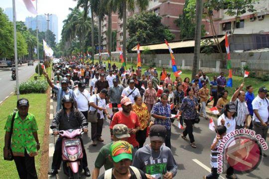 Papua resmi tuan rumah PON XX