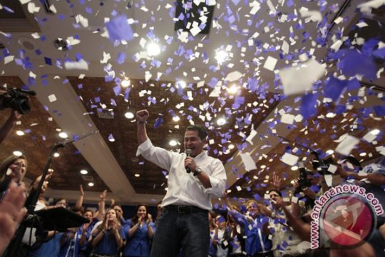 Presiden Honduras akui Al-Quds (Jerusalem) ibu kota Israel