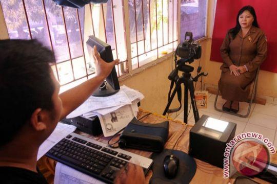Perekaman data KTP-E di Papua baru 30 persen