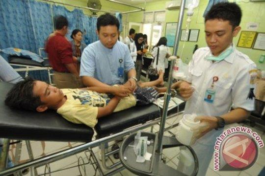 Tim medis DKI bertekad tekan mortalitas Palu-Donggala