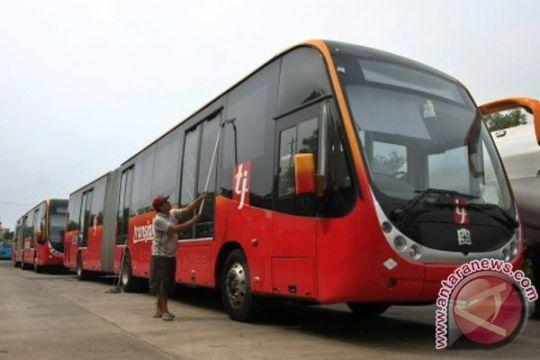 Pemprov DKI berencana operasikan Transjakarta 24 jam