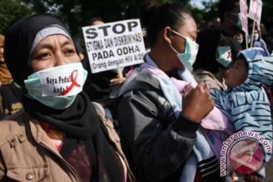 200 penderita HIV/AIDS ditemukan Dinkes Kota Kediri-Jatim