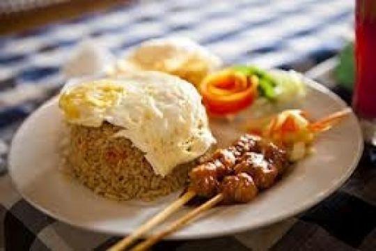 Kuliner otentik Indonesia; tantangan di China