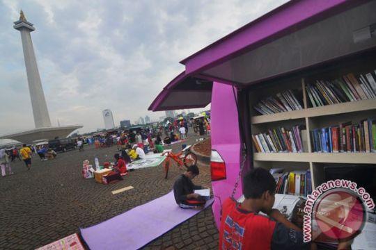Kalsel bangun 600 perpustakaan desa