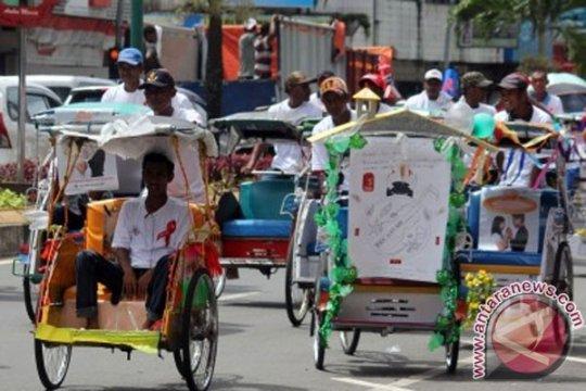 Ditemukan 40 kasus baru HIV di Ambon