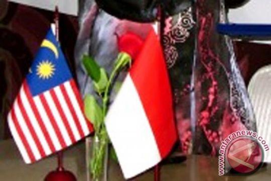 Malaysia inginkan kerja sama dengan Indonesia ditingkatkan