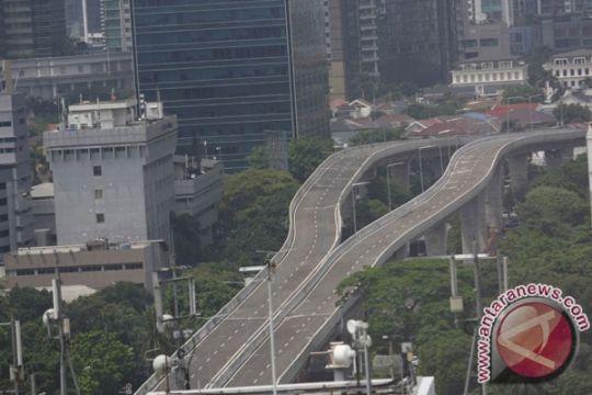 Ini kado tahun baru untuk warga DKI Jakarta
