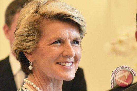 Julie Bishop penggagas New Colombo Plan