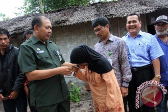 Serdang Bedagai sosialisasikan peraturan  pengangkatan perangkat desa