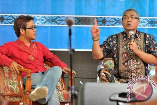 """PWI Jatim: wartawan adalah """"dosen"""" bagi masyarakat"""