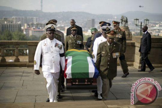 Hari ini dunia mengenang Mandela di Soweto