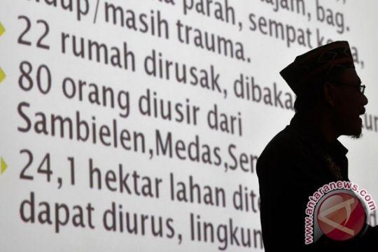 Pemkot Mataram siapkan rusunawa untuk pengungsi Ahmadiyah