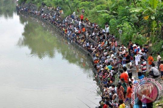 BBWSSO: Bendungan Bener pengendali banjir di Purworejo