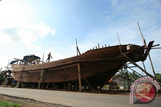 KKP siapkan kapal ikan berteknologi baru
