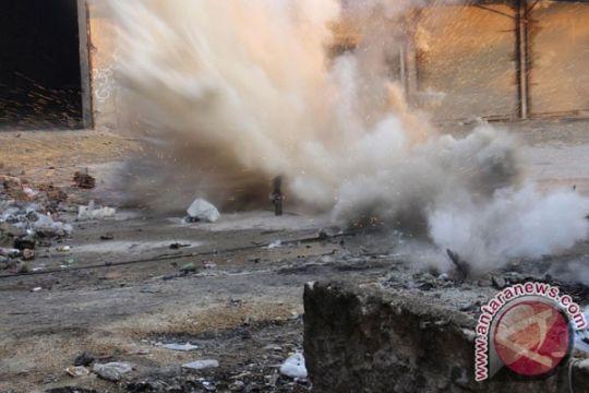 Kodim 0311/PS imbau warga terkait temuan amunisi mortir