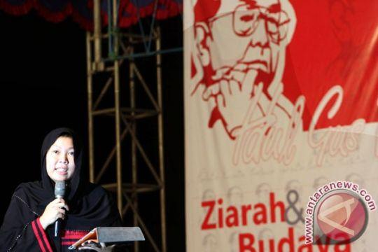 Putri-putri Gus Dur berharap hak ibadah dijamin