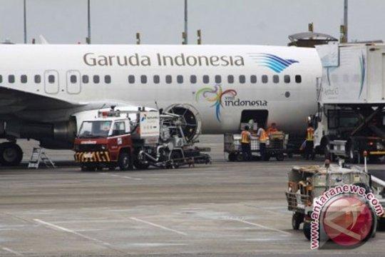 Garuda pindahkan layanan di Juanda ke Terminal 2