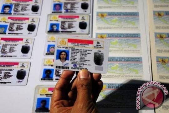 BRI hibahkan sistem SIM online kepada Polri
