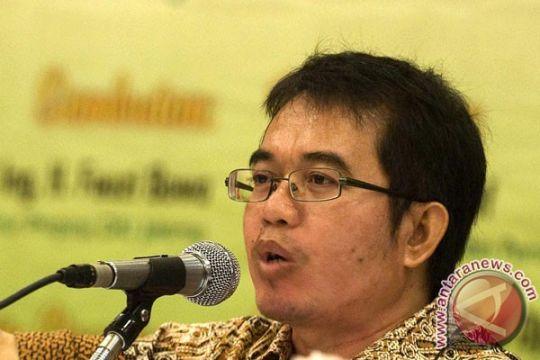 Yudi Latief: Pancasila harus terus dirawat