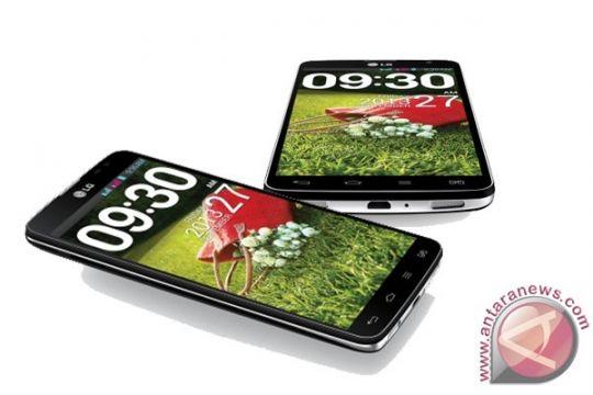 BBM jadi aplikasi pre installed di ponsel pintar LG