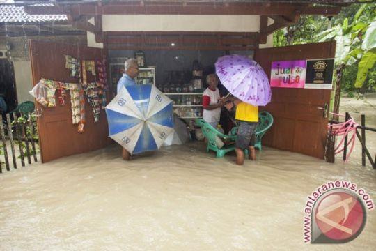 Bencana landa Kulon Progo DIY di 45 titik