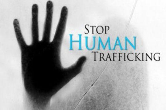 10 warga Sukabumi jadi korban perdagangan manusia