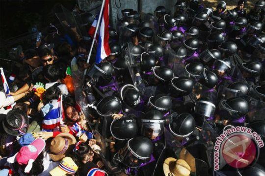Kakak beradik tewas dibom di Thailand