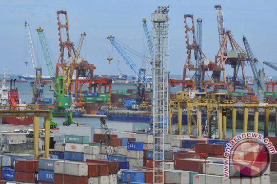 Pelaku industri pelayaran Batam sulit transaksi rupiah