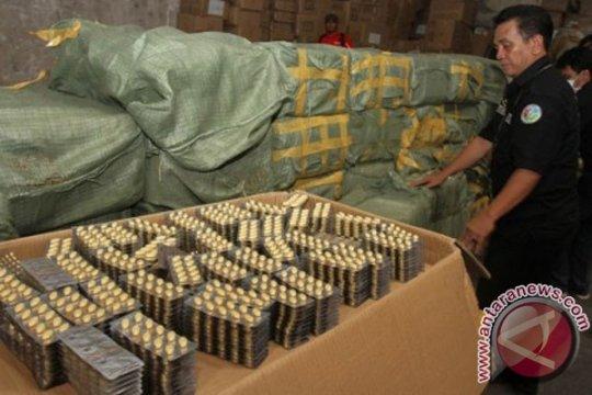 30 persen obat beredar di Asia Tenggara palsu