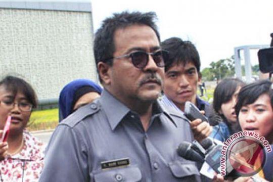 Rano Karno setuju sodetan Ciliwung-Cisadane setelah normalisasi Cisadane