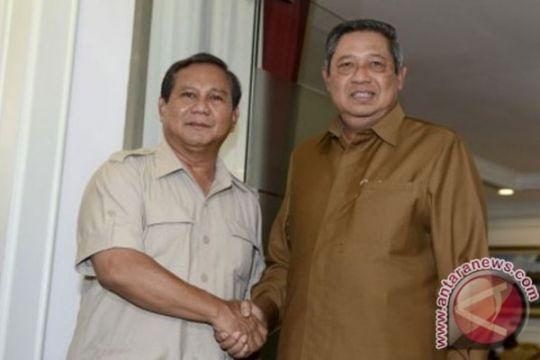 Koalisi Gerindra-Demokrat potensial redupkan popularitas Jokowi