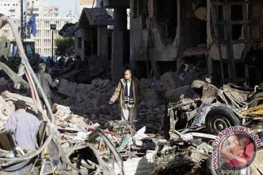 HUT ketiga Revolusi Mesir tewaskan tujuh orang