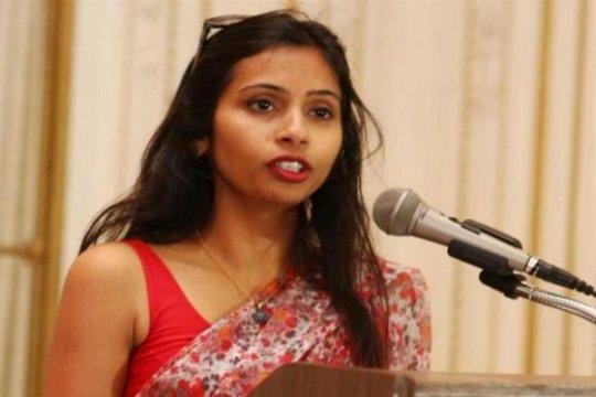 PBB terima permintaan akreditasi diplomat India yang ditahan