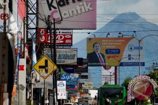 Pemkab Trenggalek naikkan target pajak reklame