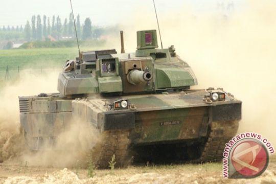 Arab Saudi sumbang 3 miliar dolar AS untuk Angkatan Darat Lebanon