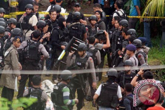 Kapolda Jatim perintahkan razia bahan peledak