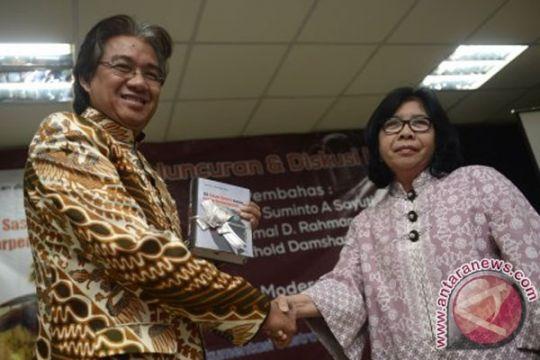 Komunitas seni dorong kebangkitan sastra Indonesia